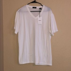 Theory White T-Shirt